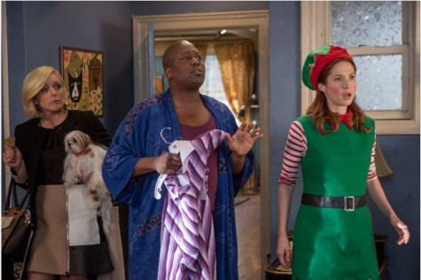 'Unbreakable Kimmy Schmidt' is unstoppable