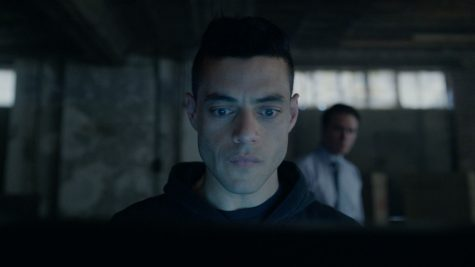 """'Mr. Robot' season finale: """"please tell me you're seeing this too"""""""