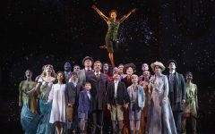 'Finding Neverland' soars to success at Playhouse Square