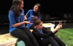 SHS Drama Club presents 'Much Ado About Nothing'