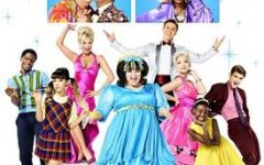 NBC's live musical, reliable disappointment
