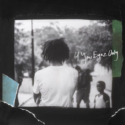 """""""4 Your Eyez Only"""" is J. Cole's best yet"""