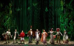 Fiasco Theater's 'Into the Woods:' a fresh take on a classic show