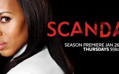 'Scandal' returns to TGIT for season premiere