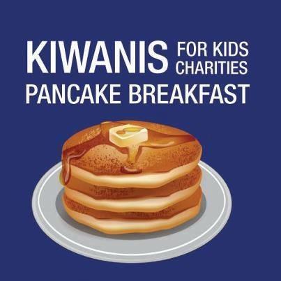 Pancake breakfast funds sweet scholarships