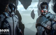 Mass Effect: Andromed(iocre)a