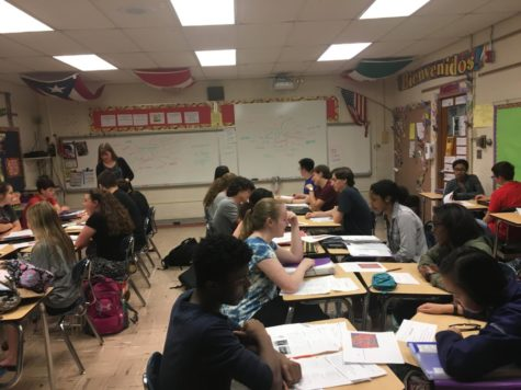 Seal of Biliteracy could mean big things for SHS