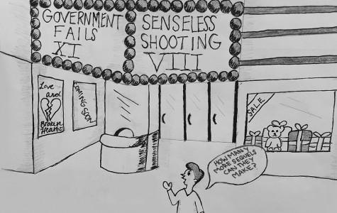 Gun control: ignoring enforcement