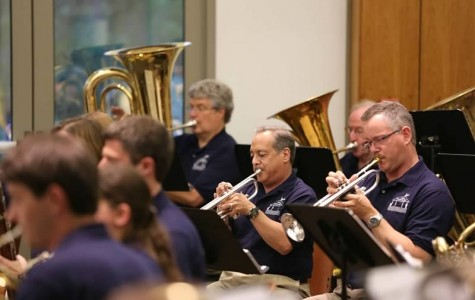 Solon Community Band looks to fill city's musical void