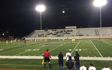 Solon Comet soccer rolls to District Finals