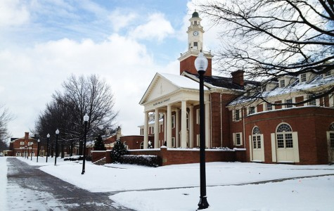Baldwin Wallace University reviews policies after same-sex marriage legalized