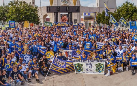 Returning football to the City of Angels
