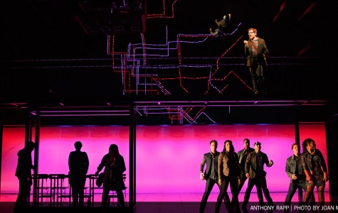 'If/Then' came to Cleveland and did not disappoint