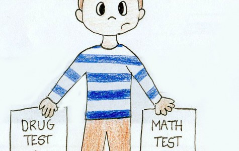 Drug testing: not a solution