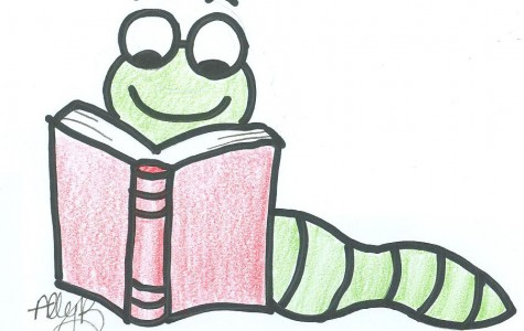 Dissecting the love of reading