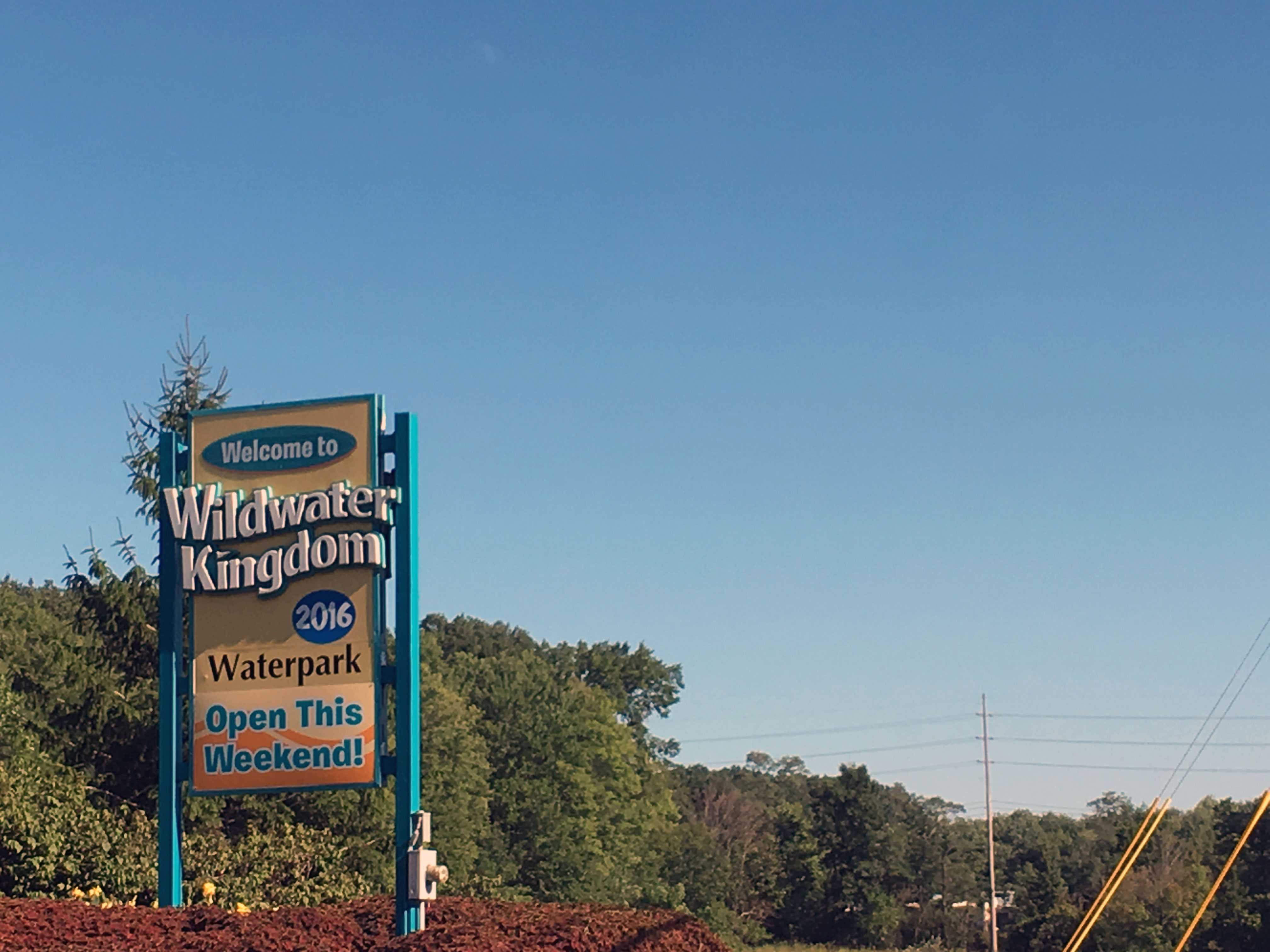 Wildwater Kingdom, located in Aurora, has been open since 2005.