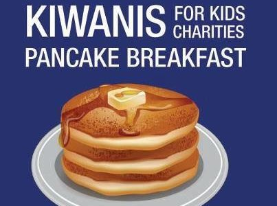 The Kiwanis Club of Solon hosts three pancake breakfasts every year to fund scholarships for SHS seniors.