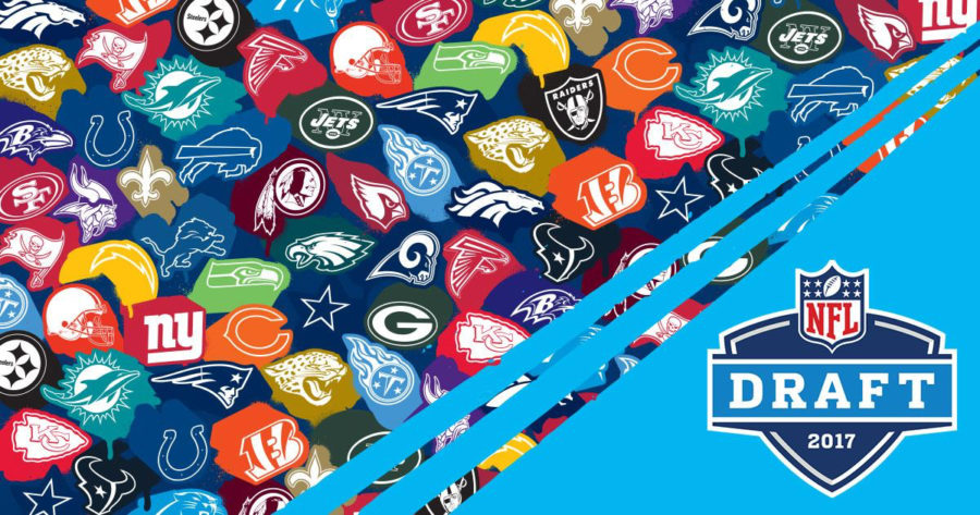 The 2017 NFL Draft will be held in Philadelphia, PA and the Cleveland Browns will pick first overall.