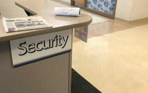 Should schools have armed security?