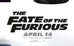 'The Fate of the Furious' fails to amaze