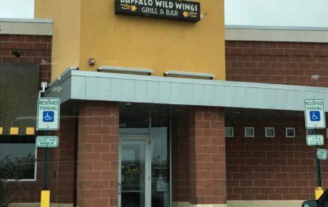 Bufalo Wild Wings hosts Wing Night every Thursday.