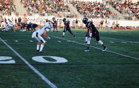 Solon varsity football wins opener in thrilling fashion