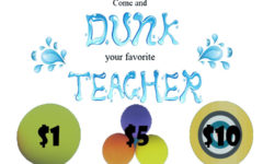 Dunk Tank graphic
