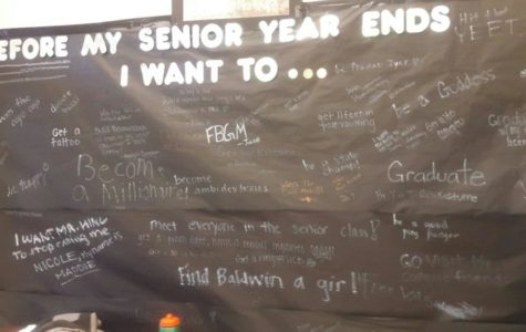 Class of 2018 reflects on their time at SHS