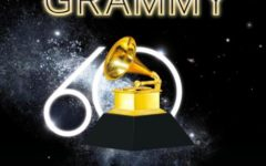 The 60th Grammy's top four awards predictions