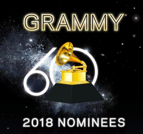 The 2018 Grammy's are highly anticipated with all of the great rap artists up for awards.