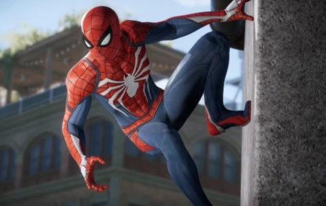 Top ten 2018 video game releases