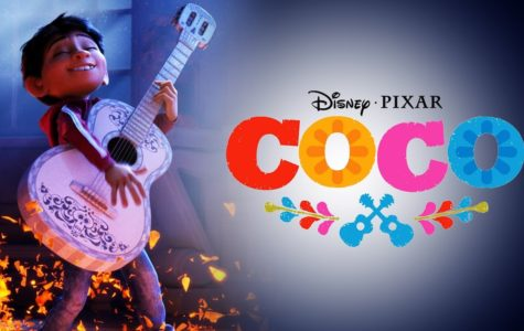 "Students are Cuckoo for ""Coco"""