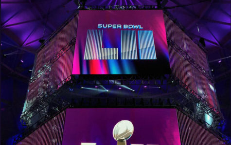Super Bowl LII will be played from U.S. Bank Stadium in Minneapolis.