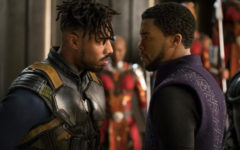 Yes, 'Black Panther' meets the hype