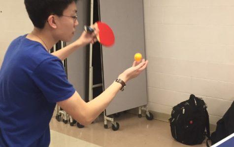 Ping-Pong pandemonium