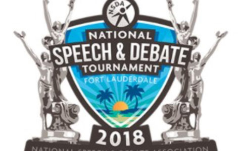 Solon Speech and Debate sends record 12 competitors to national tournament