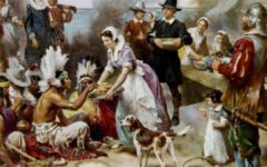 Origins of Thanksgiving and whether it should be taught differently