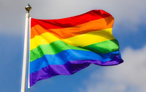 LGBTQ+ acceptance at SHS
