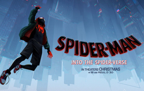 """Spider-Man: Into the Spider-Verse"" is the best Spider-Man yet"