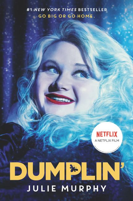 Updated+%22Dumplin%27%22+book+cover+for+the+movie+tie+in+edition.+Photo+courtesy+of+HarperCollins+Publishers.