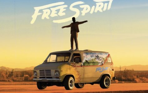 "Khalid's ""Free Spirit"" is full of vibes"