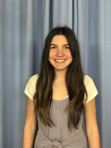 Sophia Ferrazza