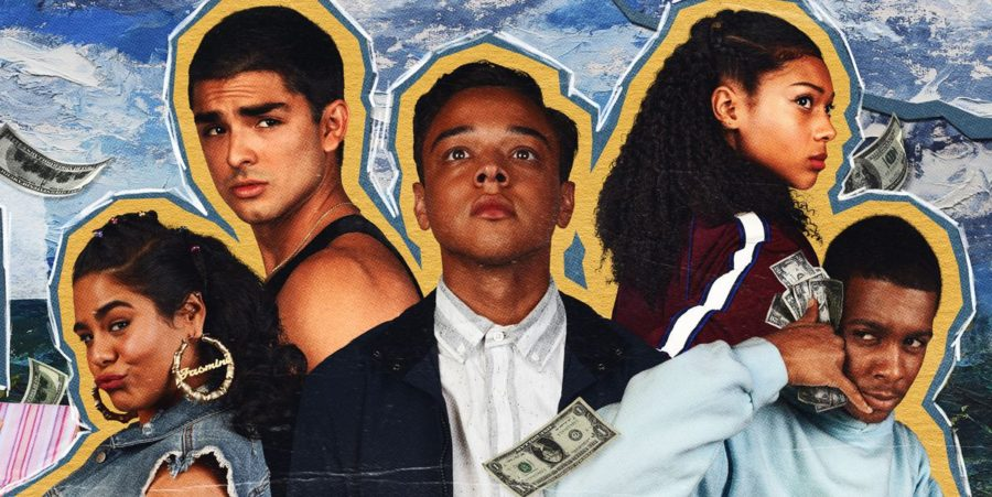 """On My Block"" season two, my new go to"