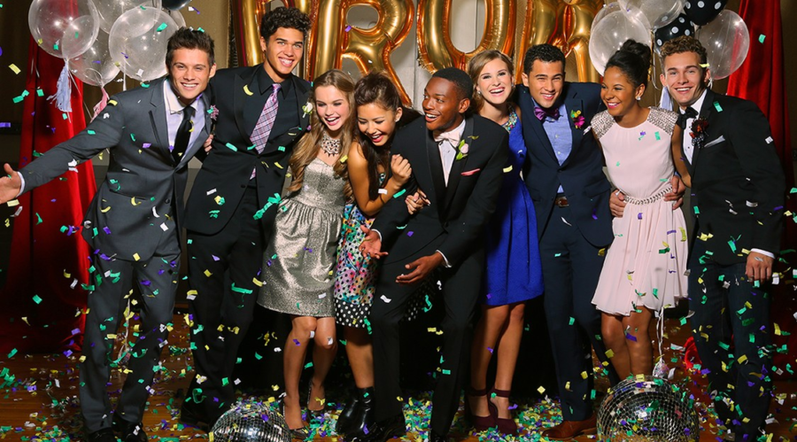 Prom: the lasting memory