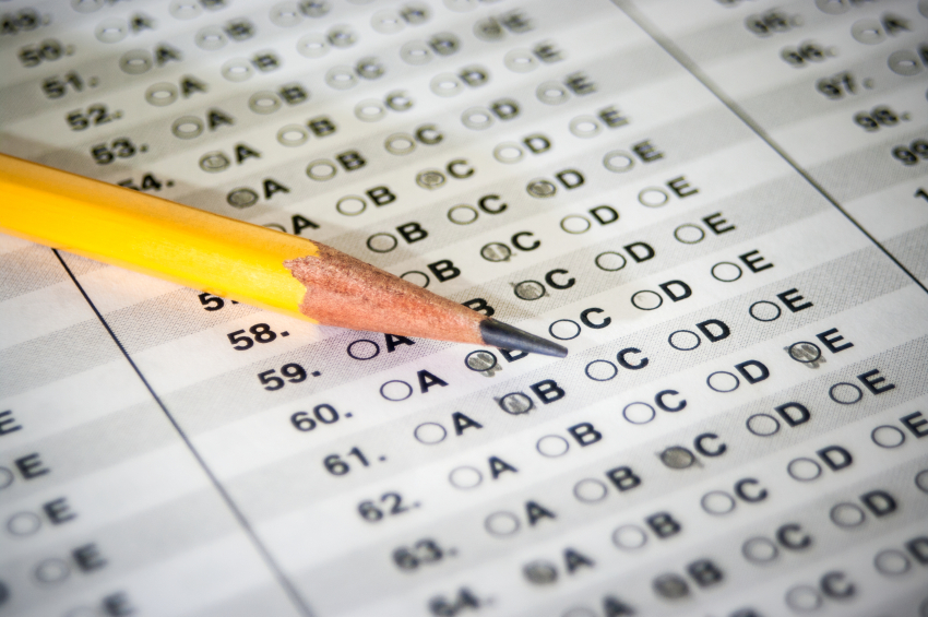 College entrance exams: useful filtering too? Or unnecessary evil?