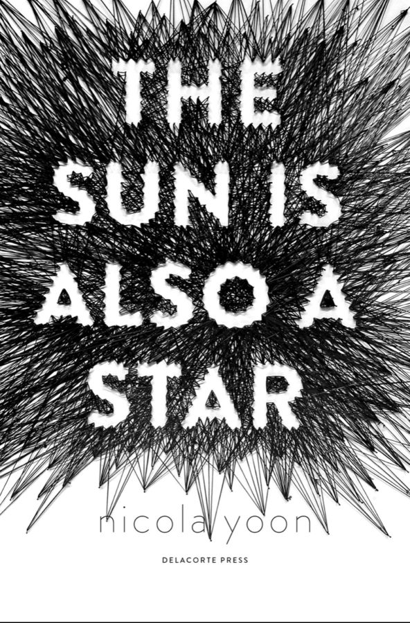 """The Sun is Also A Star"" is a huge cliché and it's aware"