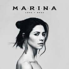 Marina is back and better than ever
