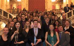 Solon wins big at 4th annual Dazzle Awards