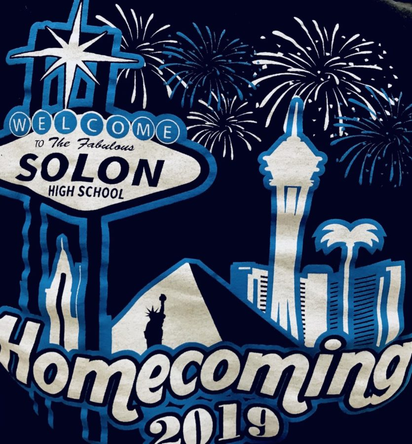 2019 Homecoming Review