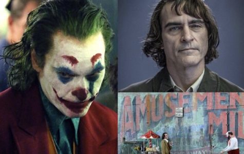 Joaquin Phoenix's Joker Look + Set Photos on Flickr.com